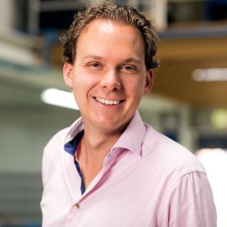 Jorg Nijkamp - Directeur