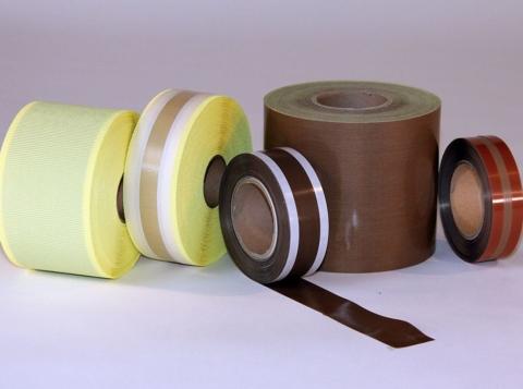 PTFE tape en sealbanden