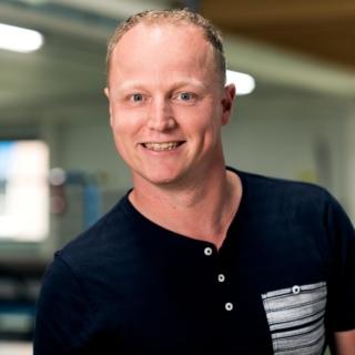 Tom Snoeyer - Bedrijfsleider